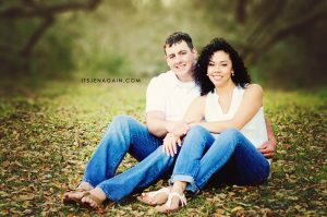 Tips for Awesome Engagement Photos