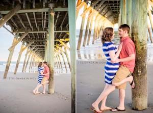 Secret Proposal Photography