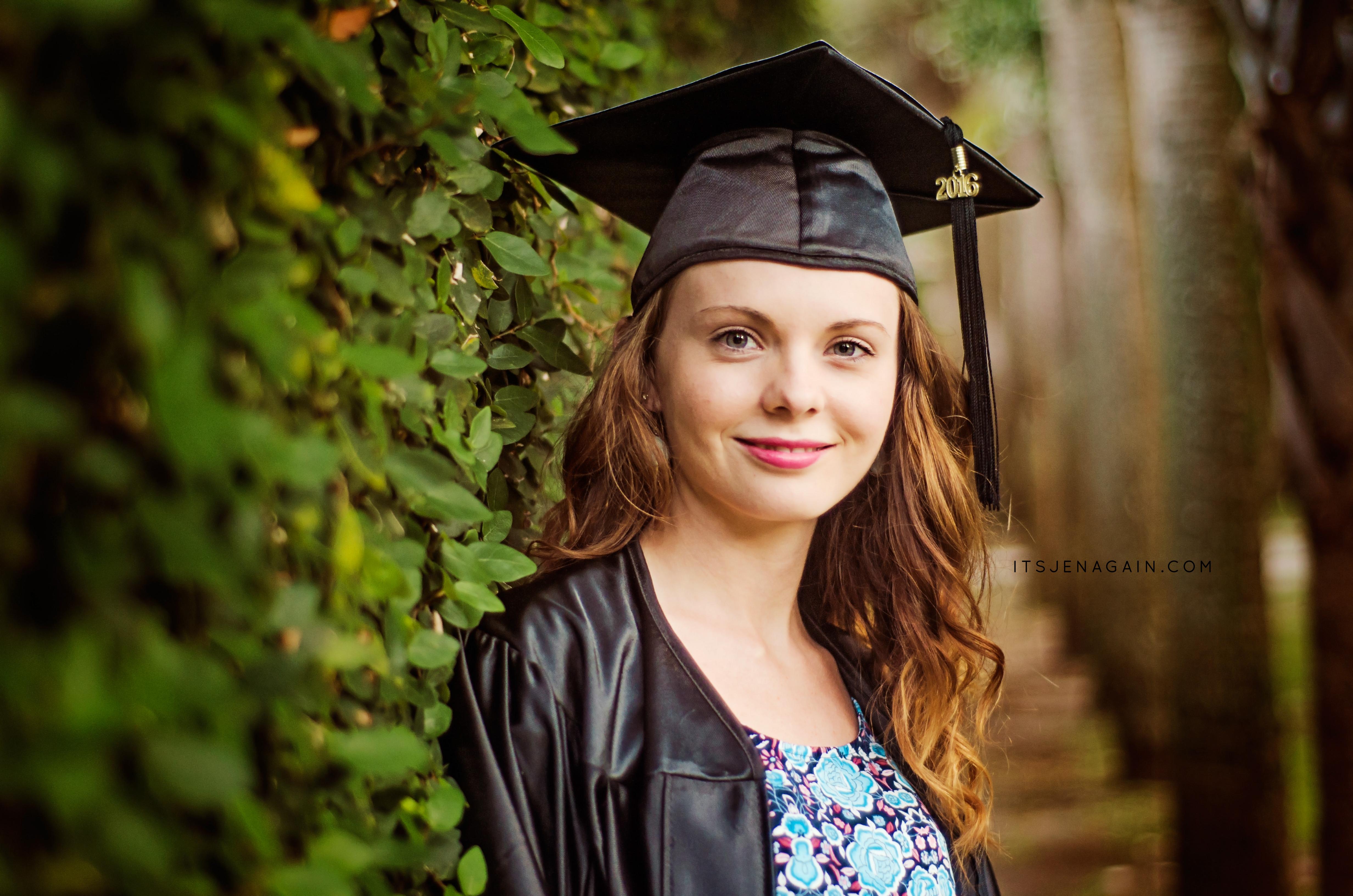 Myrtle Beach Graduation Photos