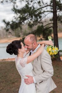 What We Capture On Your Big Day