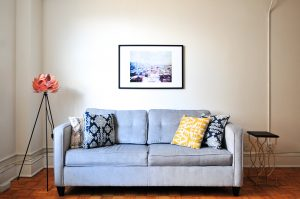 Displaying Photos In Your Home