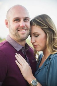 timing your engagement session