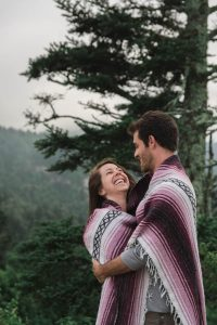 planning an engagement session