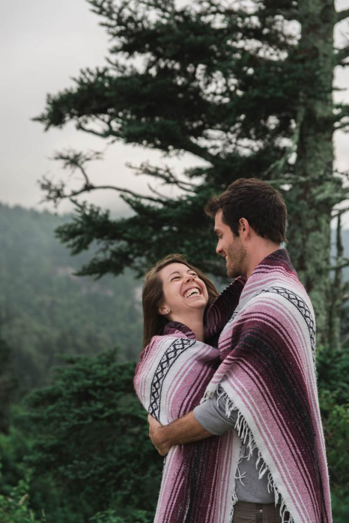 Engagement Photography In Asheville 3